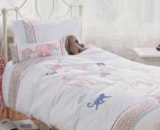 Pościel dziecięca Apeno Safari Dreams 140x200..