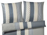 Pościel Joop Cornflower Stripes Grey 155x200..