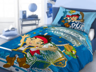 Pościel Pirate Jake Treasure 160x200..