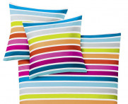 Pościel Kleine Wolke Rimini Multicolor 155x220..