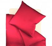 Poszewka Fleuresse Colours Uni Wine 80x80..