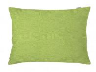 Poszewka Fundeco Trebol Green 30x50..