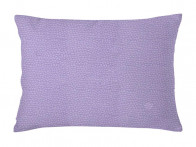 Poszewka Fundeco Trebol Lavender 30x50..