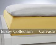 Prześcieradło Jersey Honey 140x200..