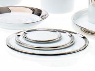 Podstawka łazienkowa Decor Walther SA M Porcelain Platinum..