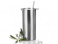 Shaker do martini z mieszadełkiem Stelton AJ Cylinda 1L..