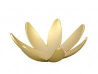 Stojak na biżuterię Umbra Magnolia Gold..