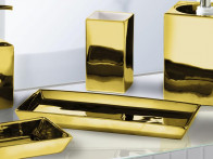 Tacka KW Glamour Gold..