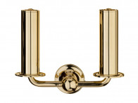 Uchwyt na zapas papieru Soe Jensen Royal TB23 Double Brass