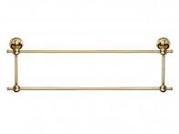Reling na ręczniki Soe Jensen Royal TB30 Double Brass..