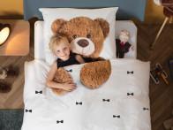 Pościel Snurk Teddy 140x200..