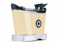 Toster Bugatti Volo Cream