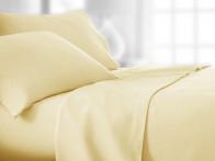 Poszewka Fleuresse Colours Uni Vanilla 80x80..