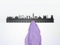 Wieszak Radius City London