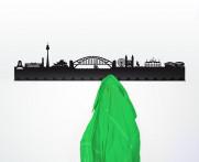 Wieszak Radius City Sydney