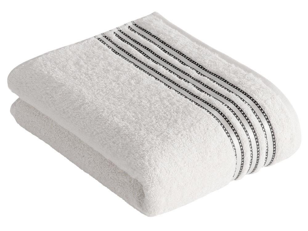 Ręcznik Vossen Cult de Luxe White