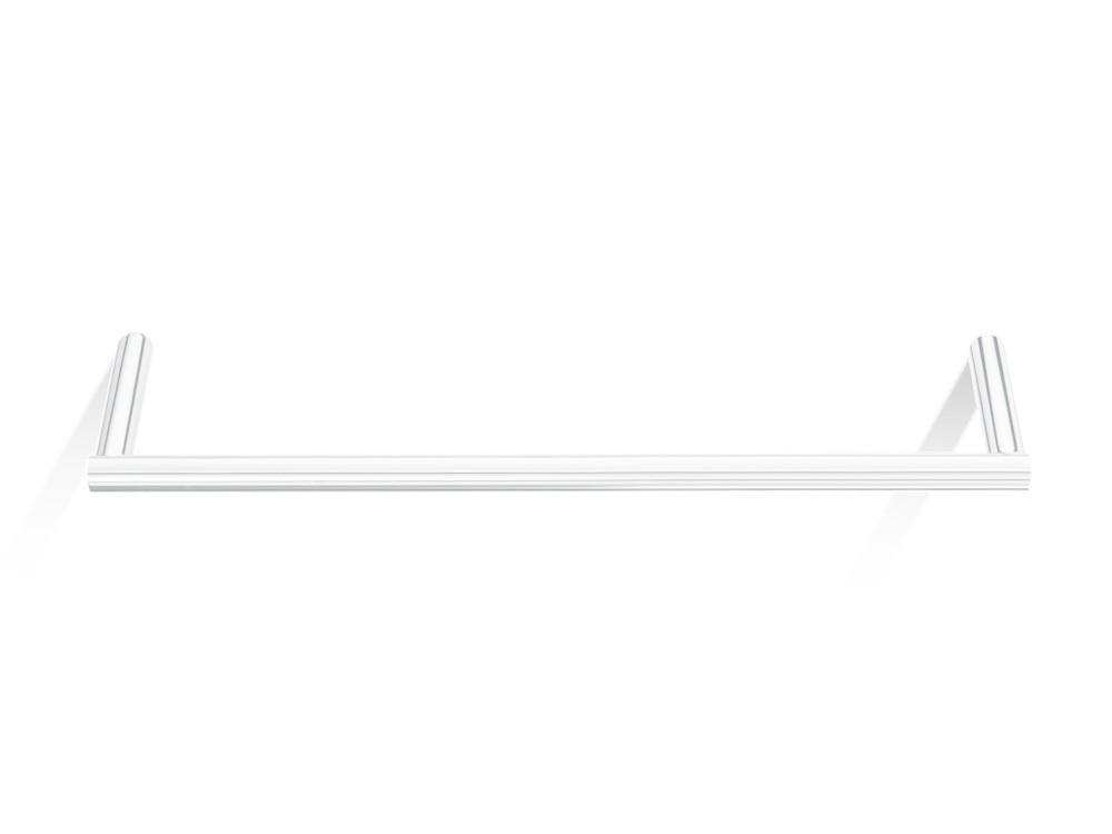 Wieszak/ reling na ręczniki Decor Walther Mikado MK HTE30 White Matt