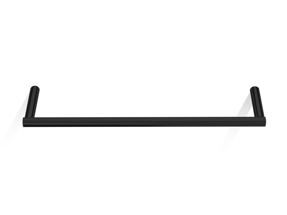 Wieszak/ reling na ręczniki Decor Walther Mikado MK HTE Black Matt