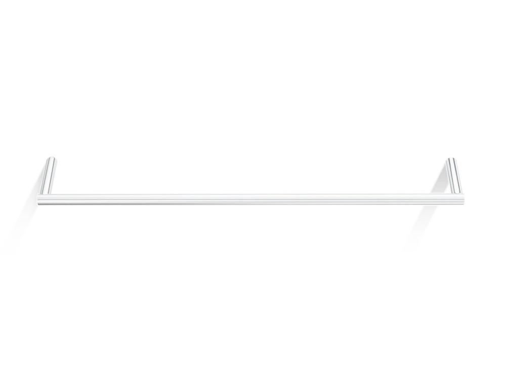 Wieszak/ reling na ręczniki Decor Walther Mikado MK HTE45 White Matt