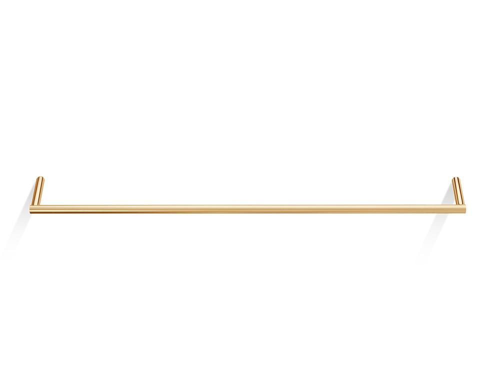 Wieszak/ reling na ręczniki Decor Walther Mikado MK HTE60 Gold