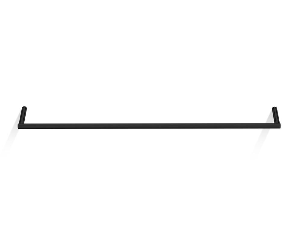 Wieszak/ reling na ręczniki Decor Walther Mikado MK HTE60 Black Matt
