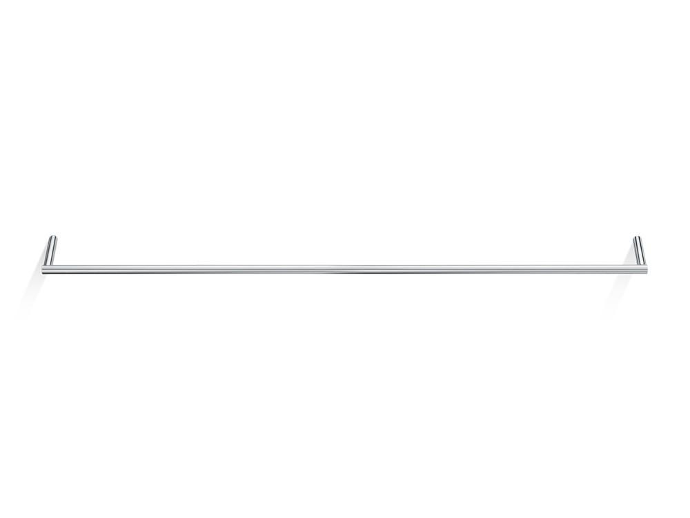 Wieszak/ reling na ręczniki Decor Walther Mikado MK HTE80 Silver Matt