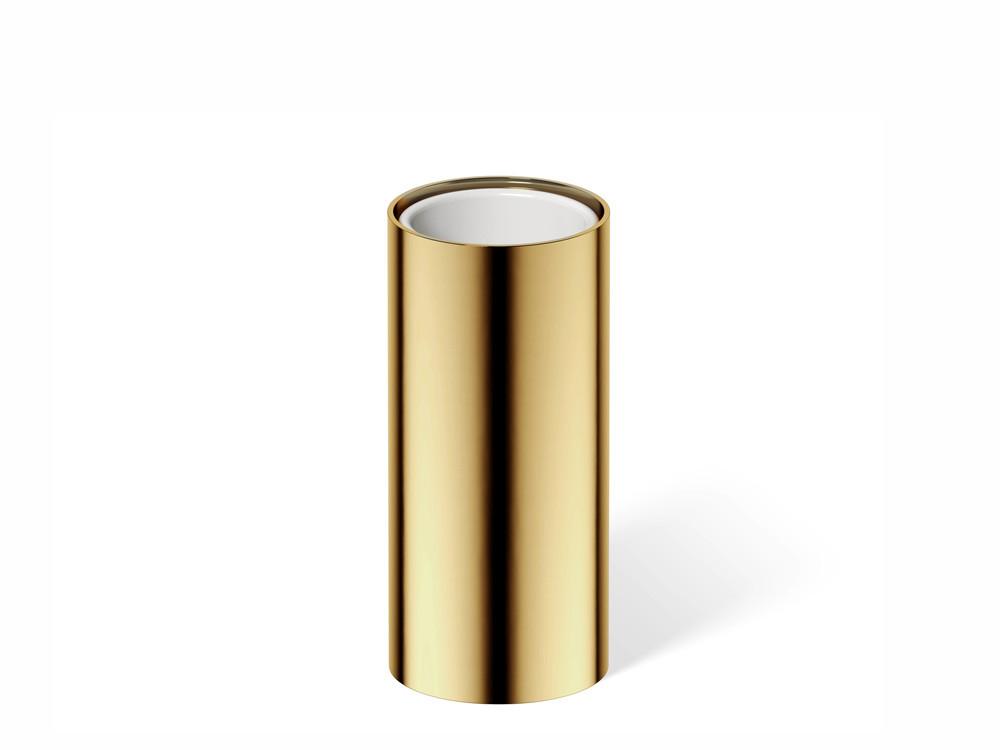 Kubek łazienkowy Decor Walther Mikado MK SMB Gold