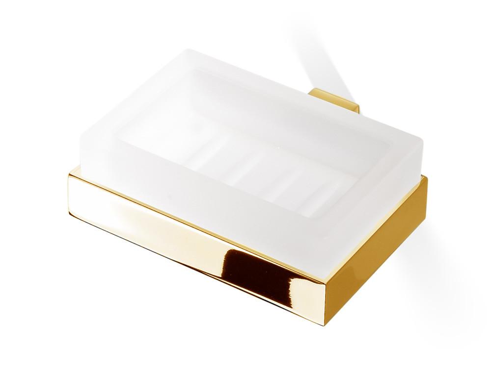 Mydelniczka ścienna Decor Walther CO WSS Gold
