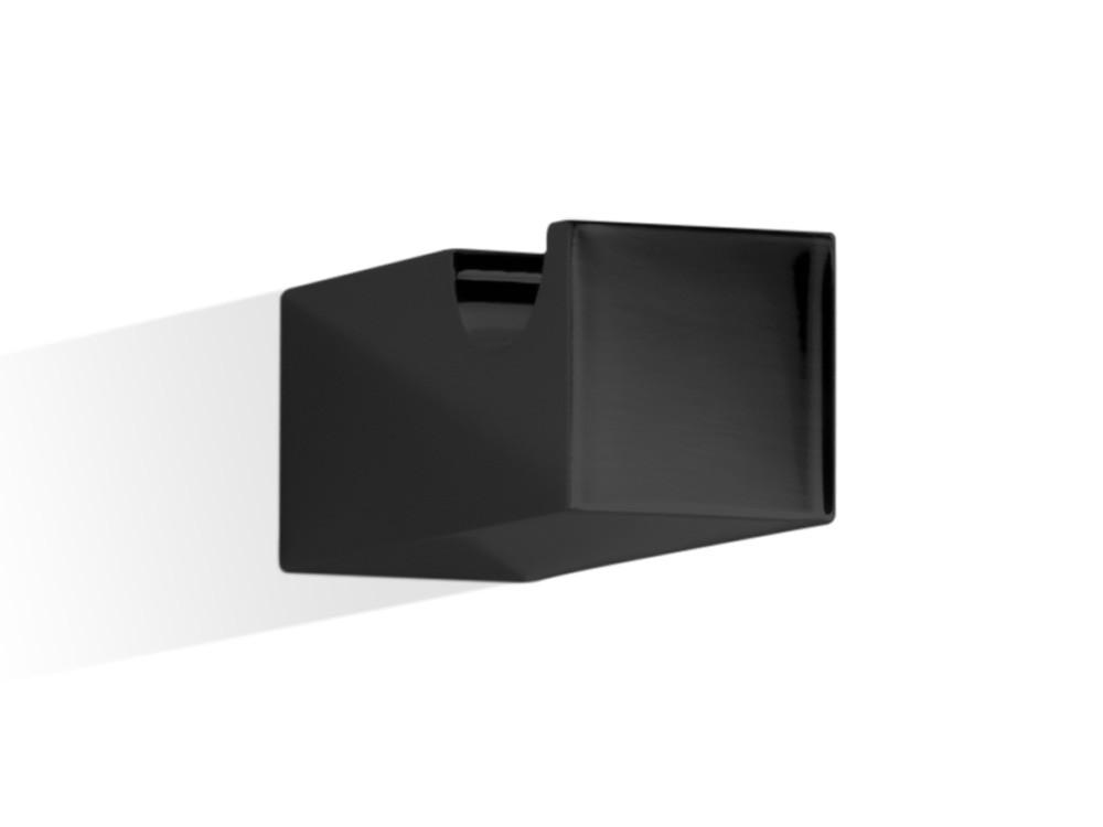 Wieszaczek ścienny Decor Walther CO HAK4 Black Matt