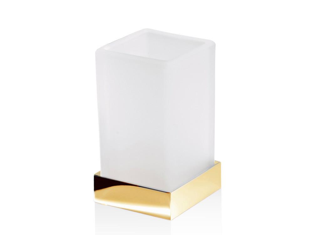 Kubek łazienkowy Decor Walther CO SMG Gold Matt