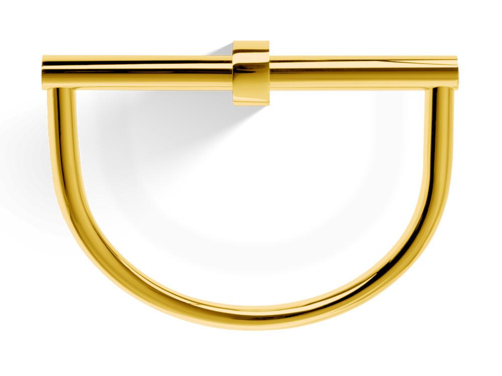 Wieszak ścienny na ręczniki Decor Walther Century HTR Gold