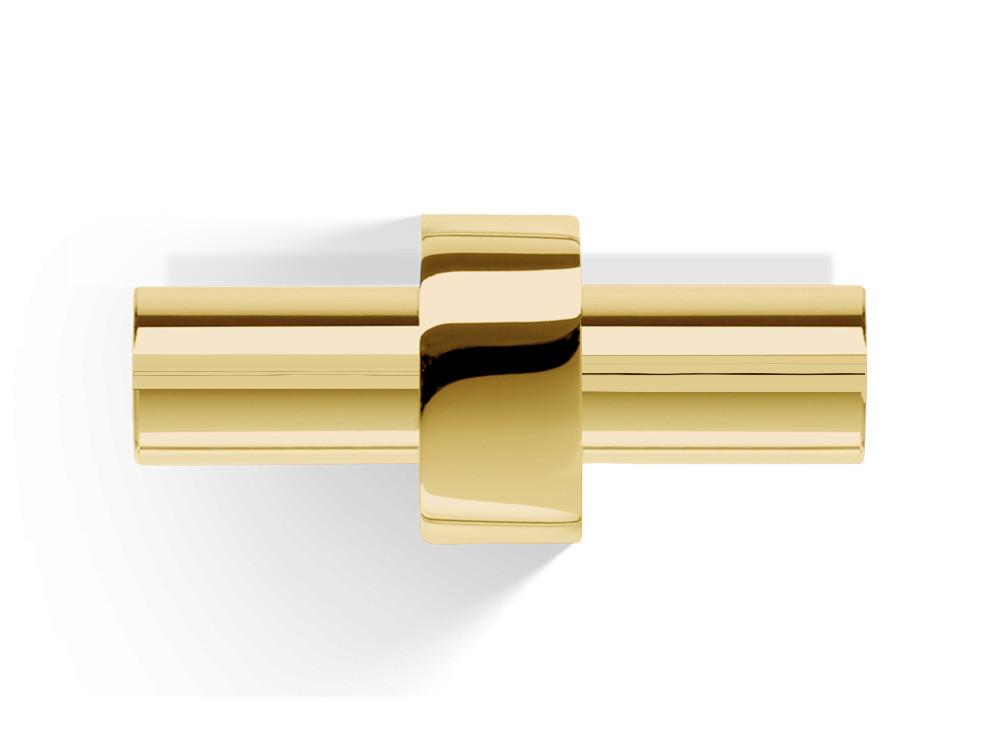 Wieszaczek ścienny Decor Walther Century HAK2 Gold Matt