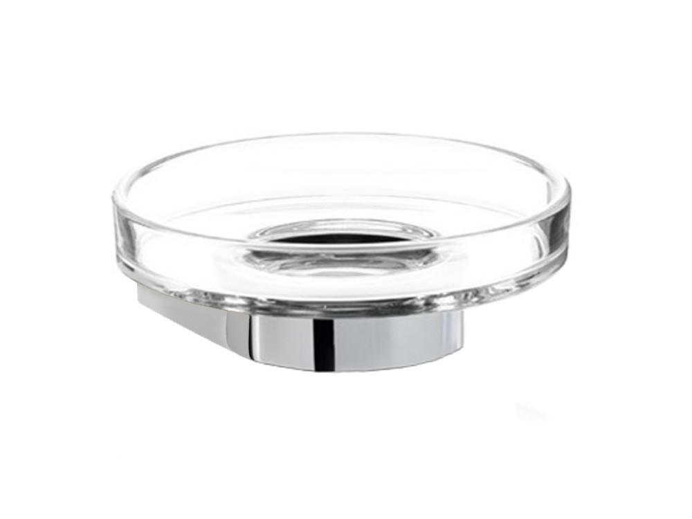Mydelniczka ścienna Decor Walther Century WSS Crystal Chrome