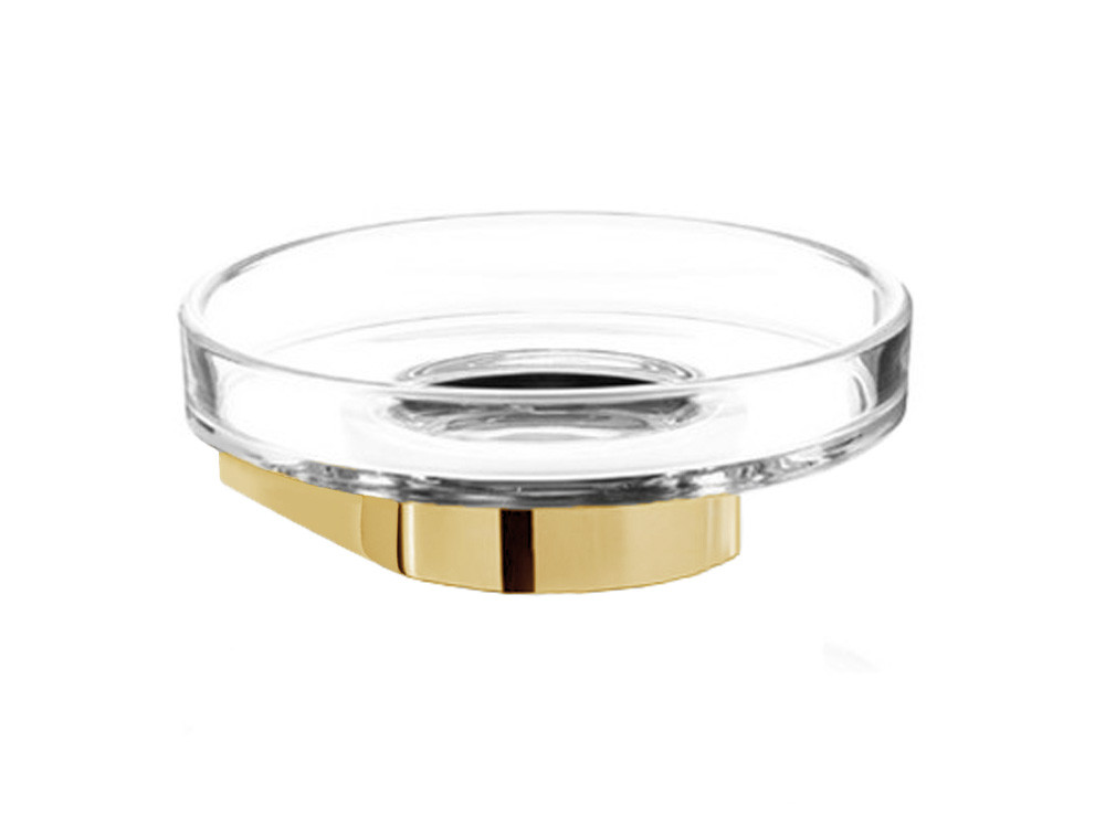 Mydelniczka ścienna Decor Walther Century WSS Crystal Gold Matt