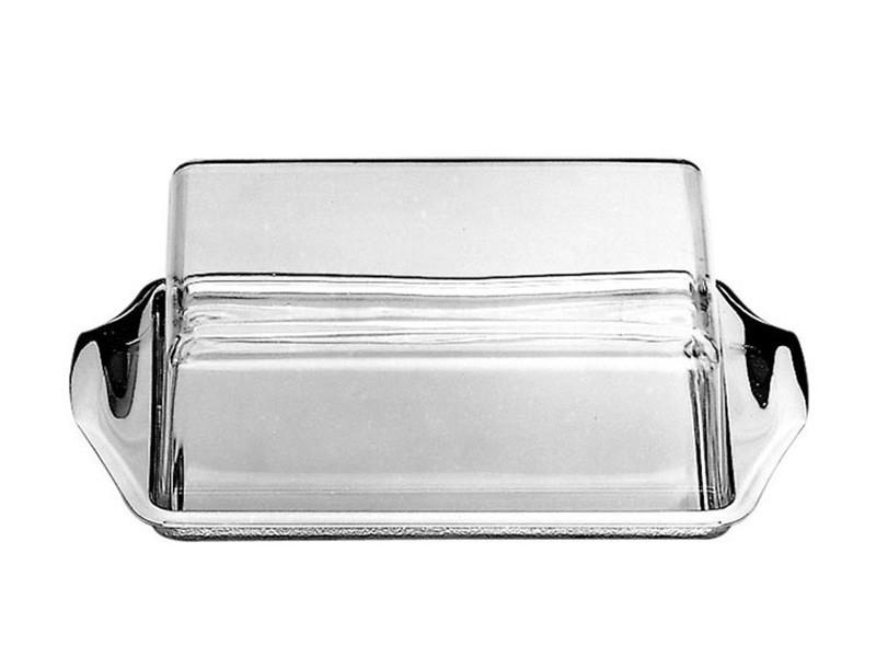 Maselniczka WMF Knackig Frisch Silver/Transparent