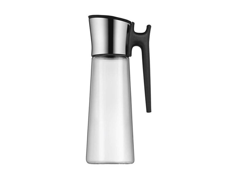 Karafka do wody z uchwytem WMF Basic Silver 1,5 L