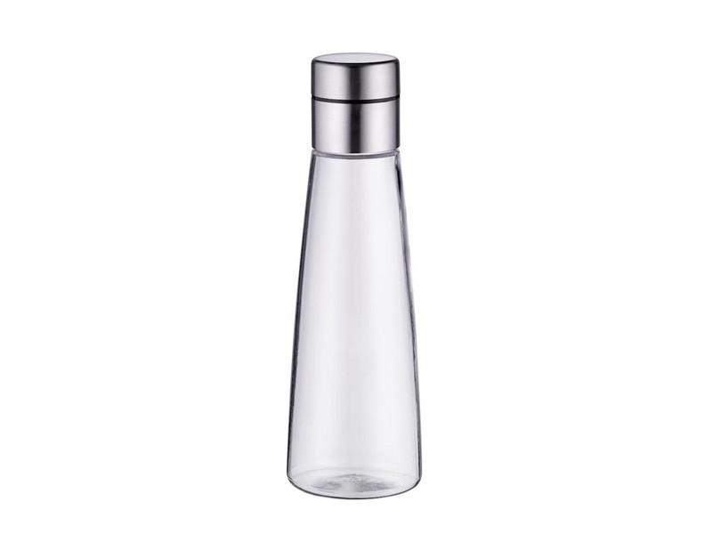 Butelka na oliwę WMF Transparent Silver