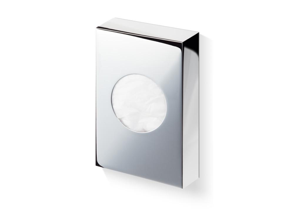 Pojemnik/ podajnik ścienny na torebki higieniczne Decor Walther FB 5 Chrome