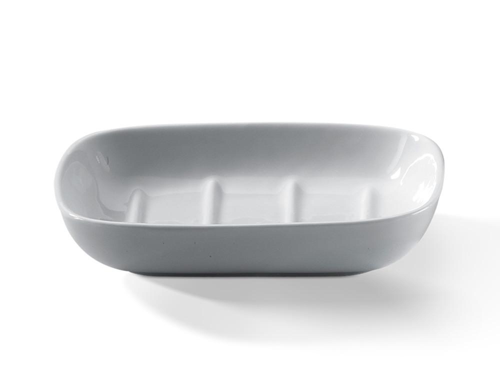 Mydelniczka Decor Walther DW 503 Porcelain White