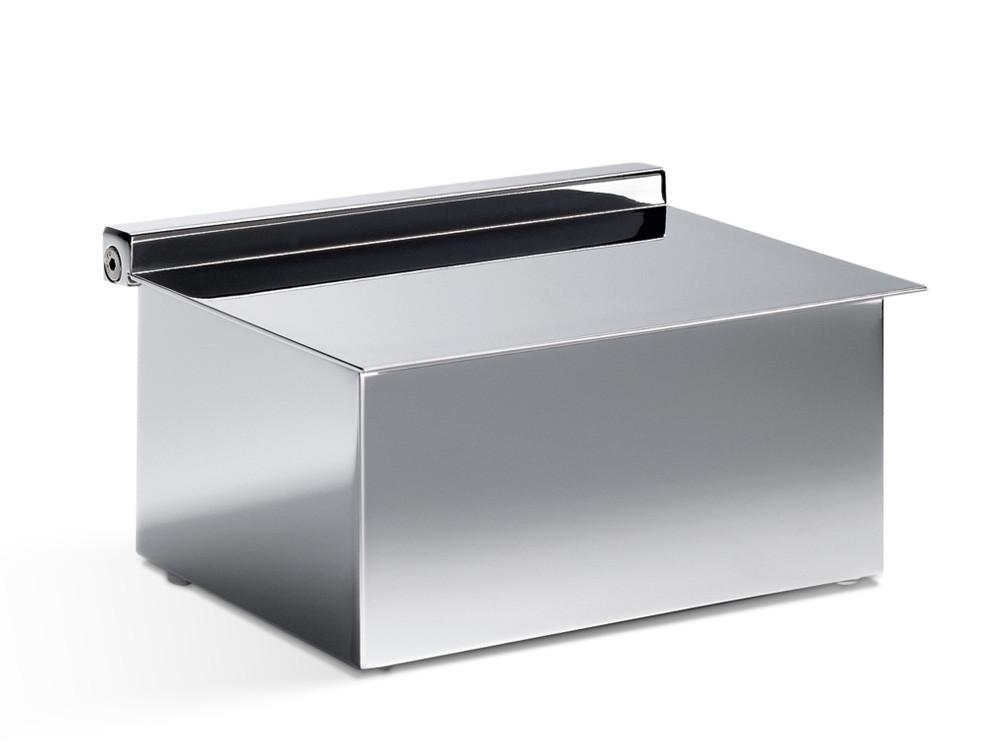 Pudełko na mokre chusteczki Decor Walther FB 3 Chrome
