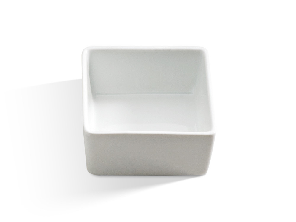 Tacka łazienkowa Decor Walther DW 533 Porcelain White