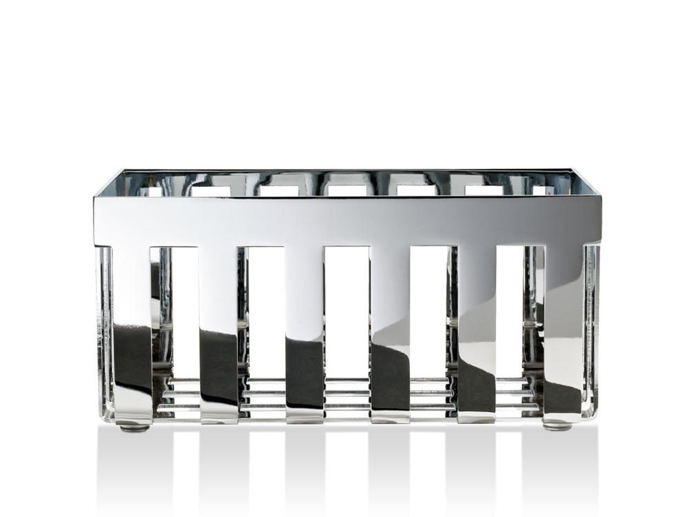 Pojemnik/ koszyczek łazienkowy Decor Walther DW 354 Chrome