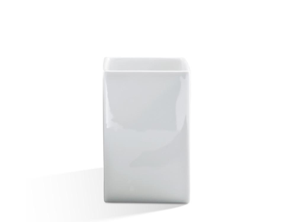Kubek łazienkowy Decor Walther DW 627 Porcelain White