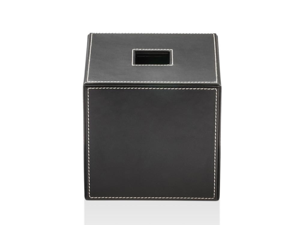 Pudełko na chusteczki Decor Walther Brownie KB 41 Black