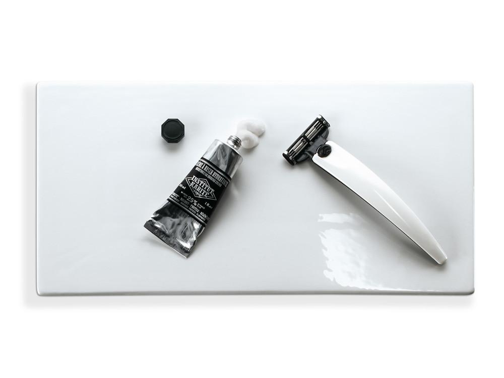 Tacka łazienkowa Decor Walther DW 517 Porcelain White
