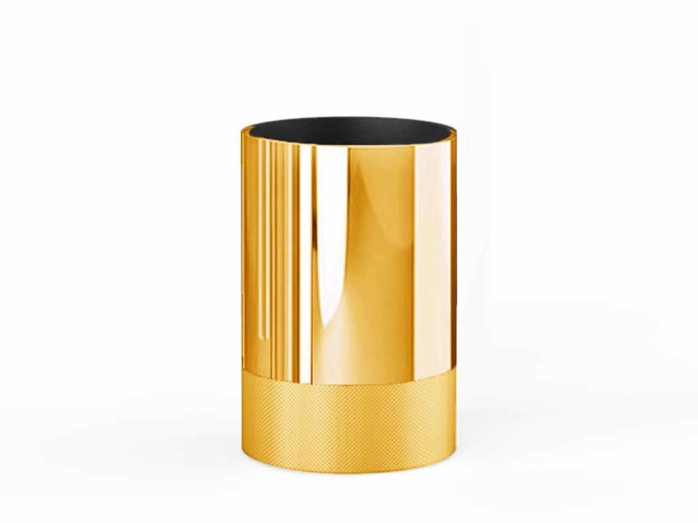 Kubek łazienkowy Decor Walther Club BOD 1 Gold