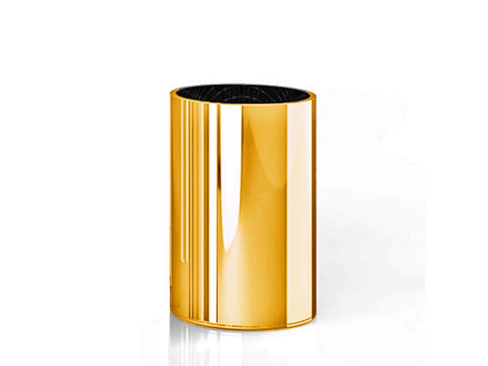 Kubek łazienkowy Decor Walther Club BOD 3 Gold