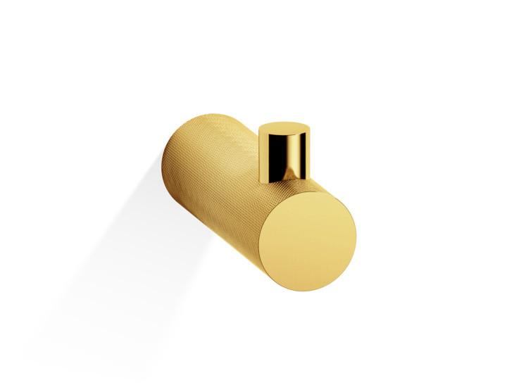 Wieszaczek ścienny Decor Walther Club HAK1 Gold