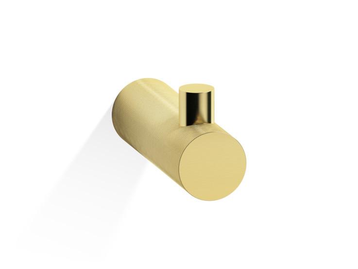 Wieszaczek ścienny Decor Walther Club HAK1 Gold Matt