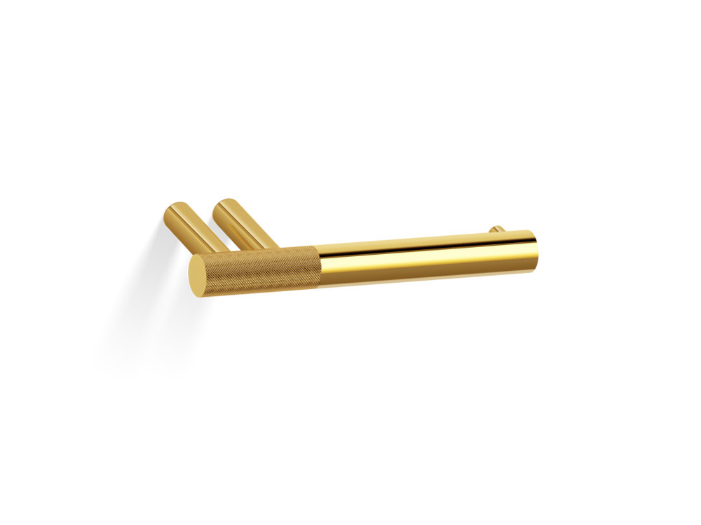 Uchwyt ścienny na papier Decor Walther Club TPH1 Gold